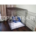 клетка для собак купить